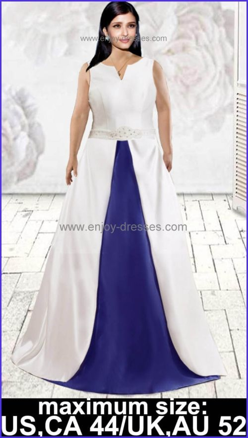 romantic plus size wedding dresses-maximum size:Canada,US 44/UK ...