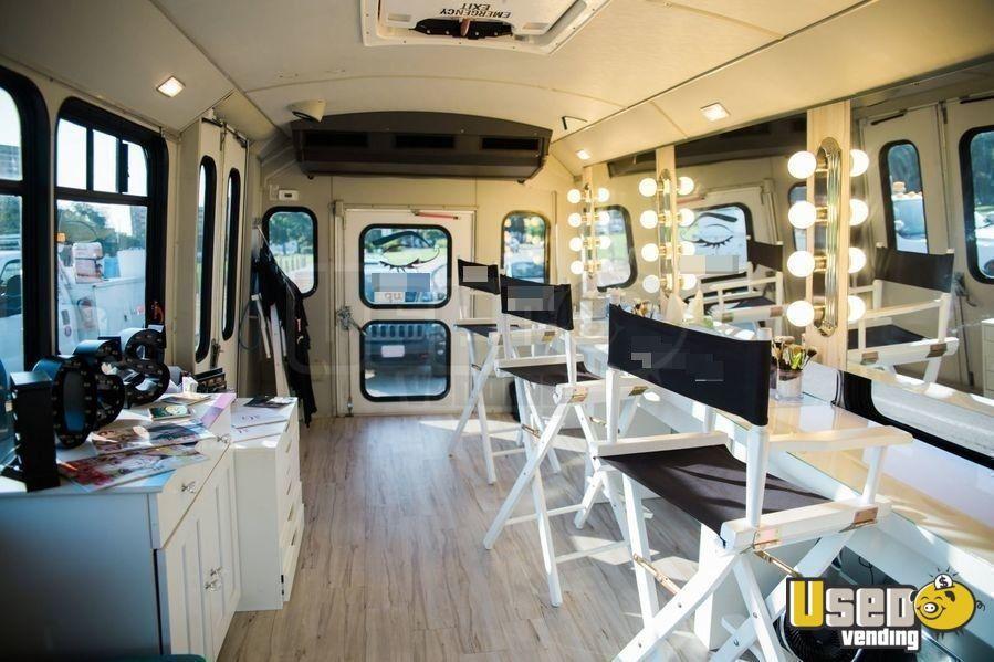 Mobile Hair / Beauty Salon - USEDvending - The Scoop!