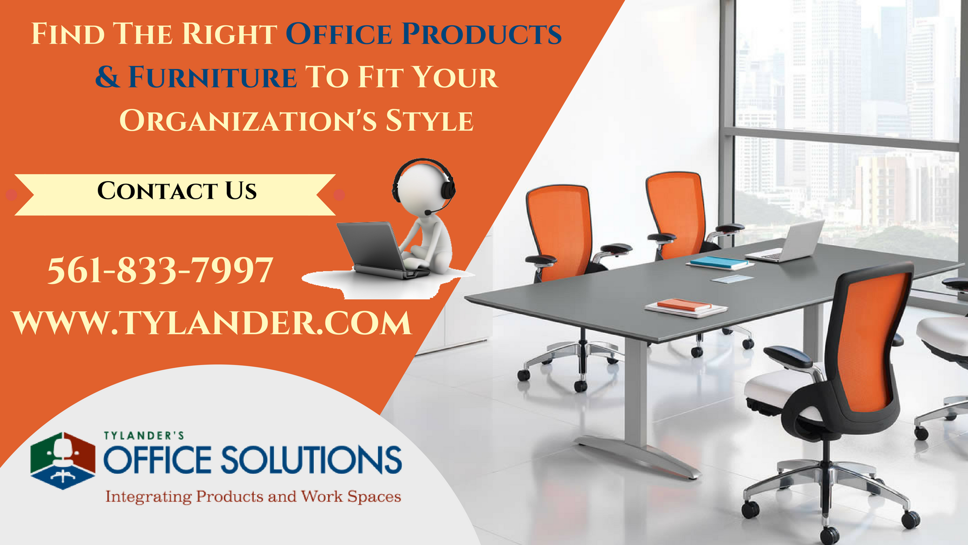 Online Office Furniture Supply In Florida