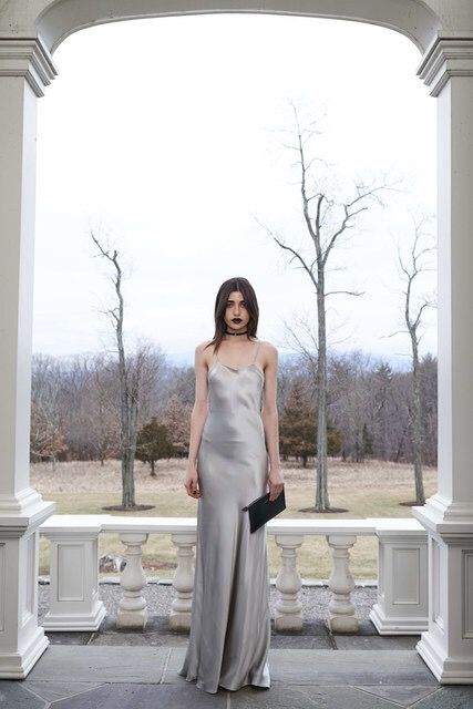 Seriously Ruined: Wendy Nichol | FALL 2016 READY-TO-WEAR