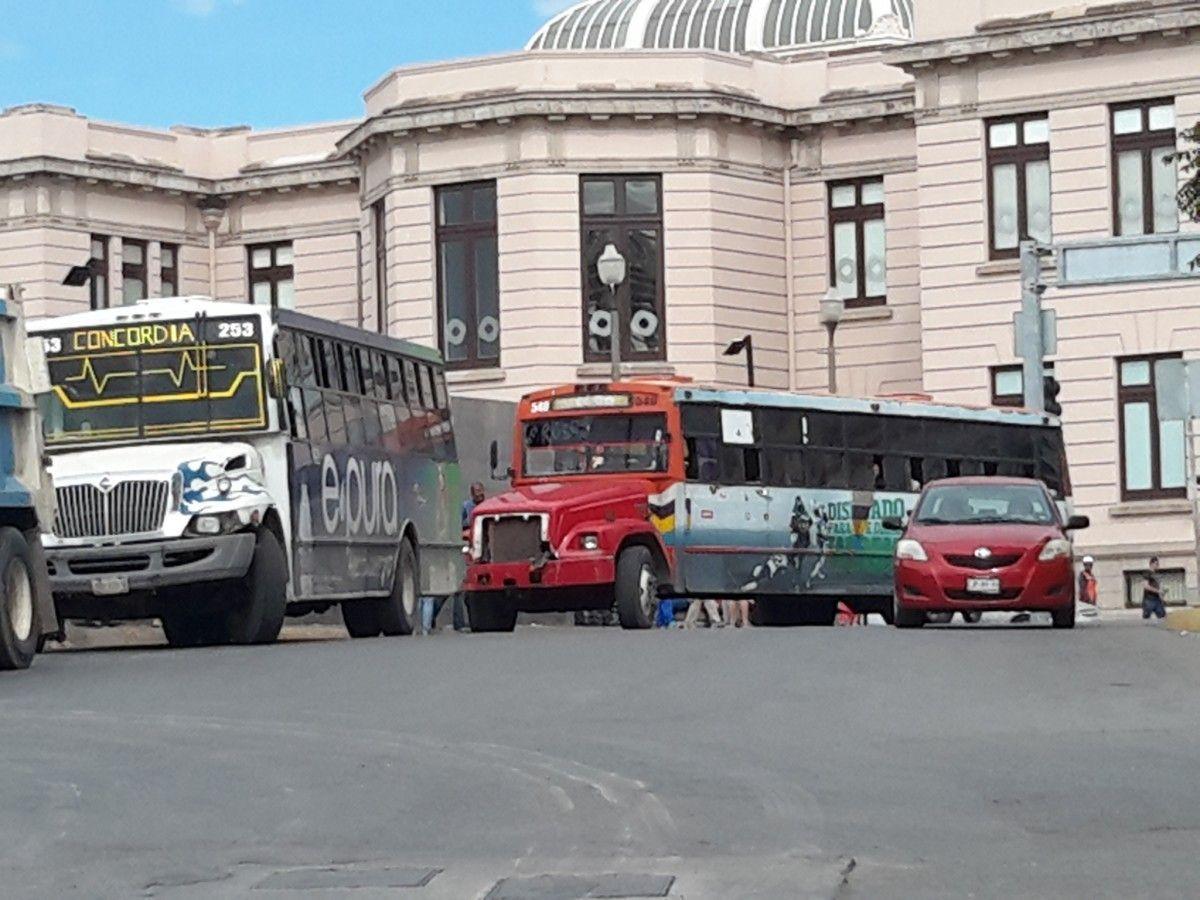 Inviable regreso a rutas anteriores por falta de camiones: Meraz | El Puntero