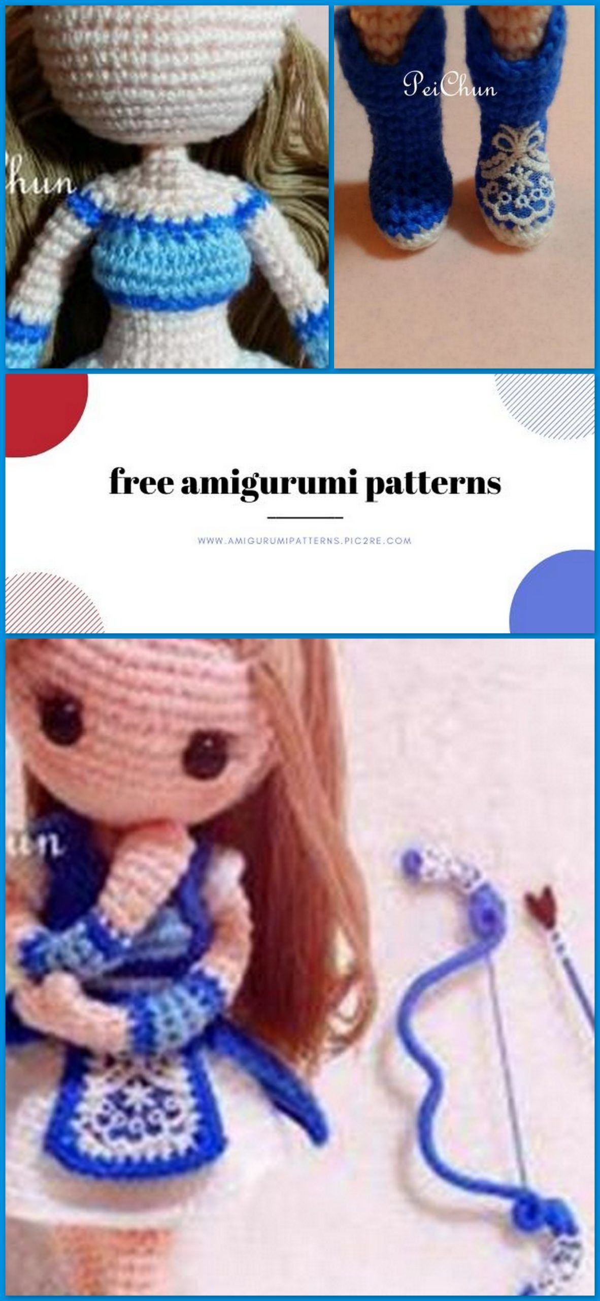 Mini Crochet Creatures: 30 Amigurumi Animals to Make - Kindle ... | 2560x1182