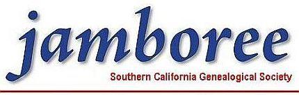 SCGS Jamboree Logo