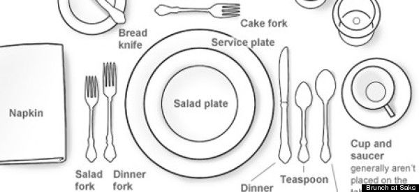 Dinner Party 101: How To Set A Table Without Being Stuffy | Fine ...