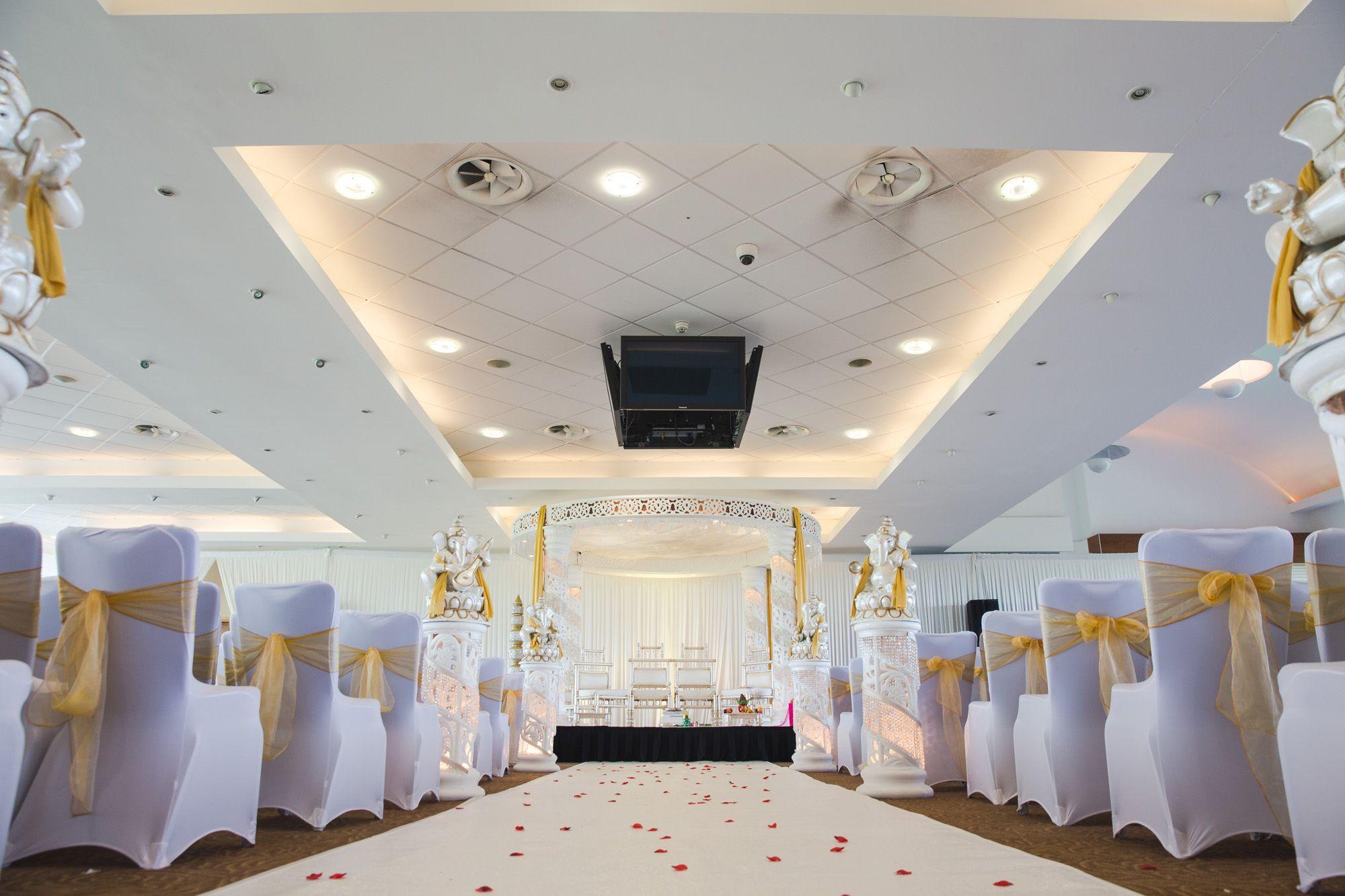 Wedding stage decoration ideas kerala  Indian wedding photographer Luton Bedfordshire London Epsom