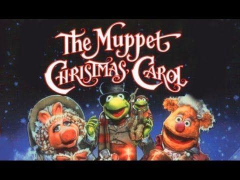 the muppet christmas carol 1992 classic christmas movies 2015 youtube - Muppets Christmas Carol Youtube
