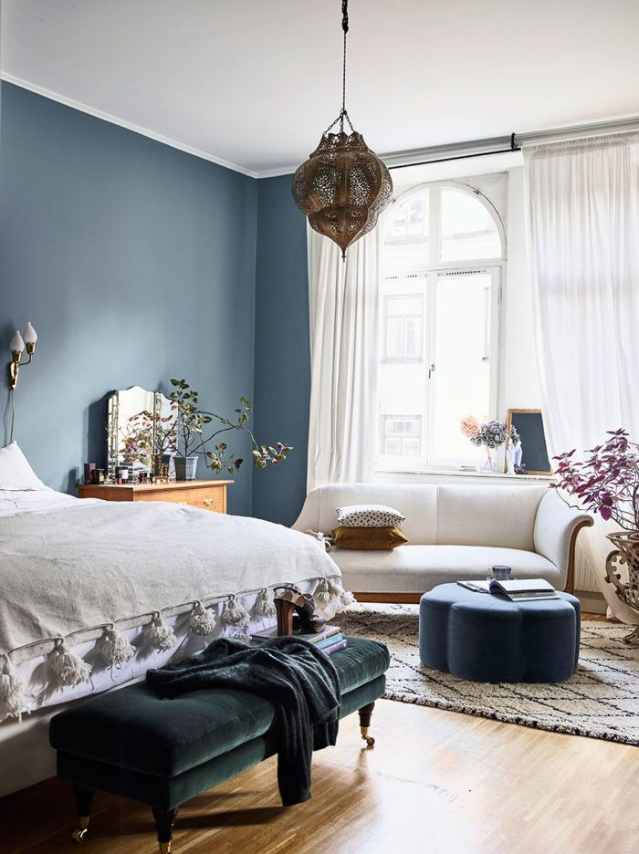 Photo of 7 great interior tips for those who love bohemian luxury