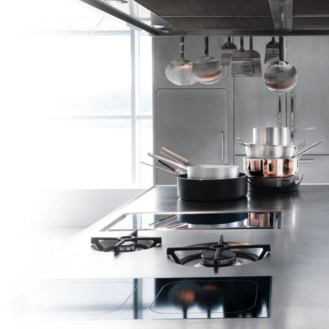 La cucina di design Ego