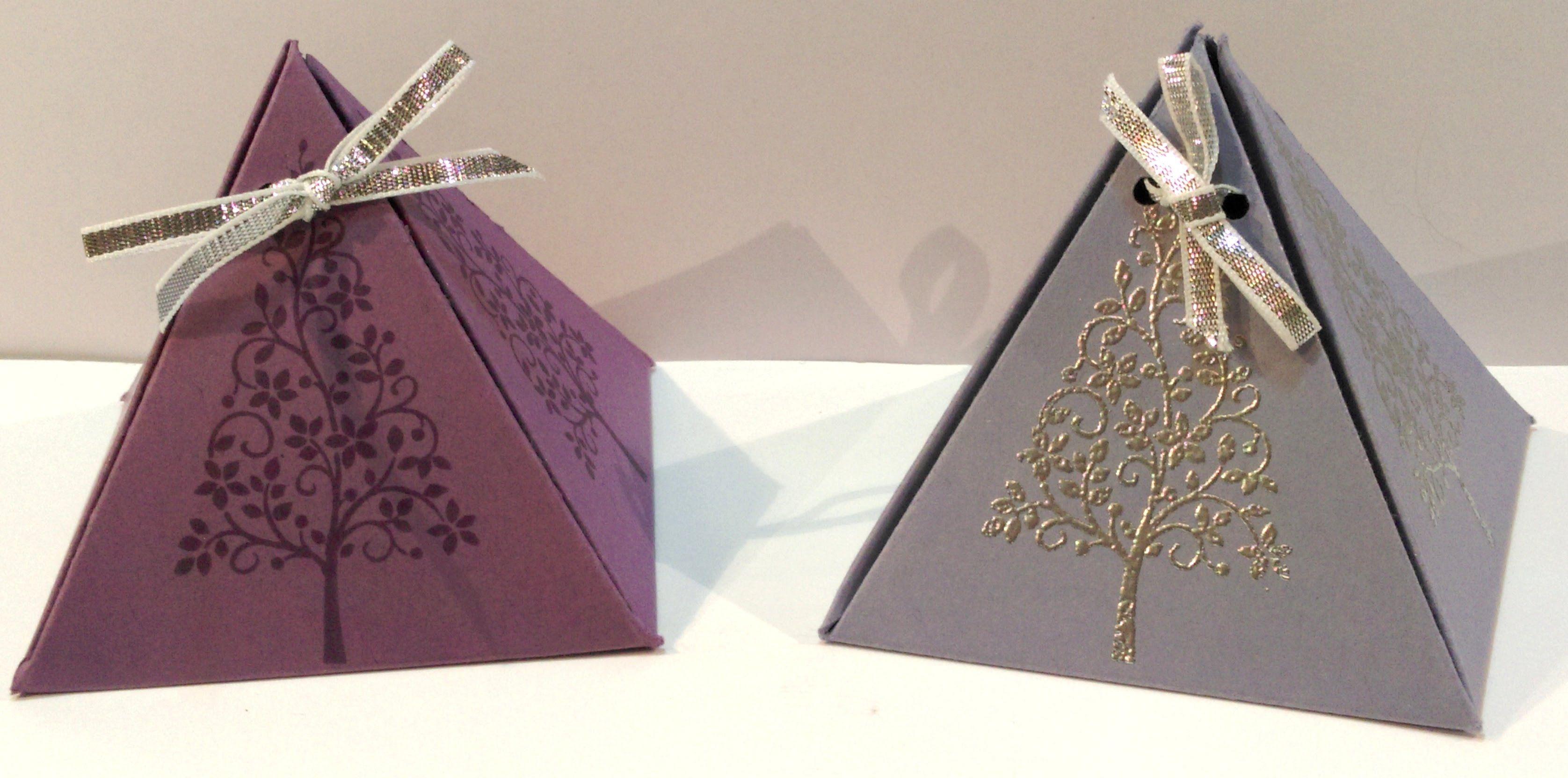 10 wochen weihnachten 10 pyramiden box proyectos que. Black Bedroom Furniture Sets. Home Design Ideas