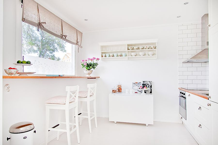 Scandinavian Nordic Kitchen Design Favoriter 2015 Pinterest