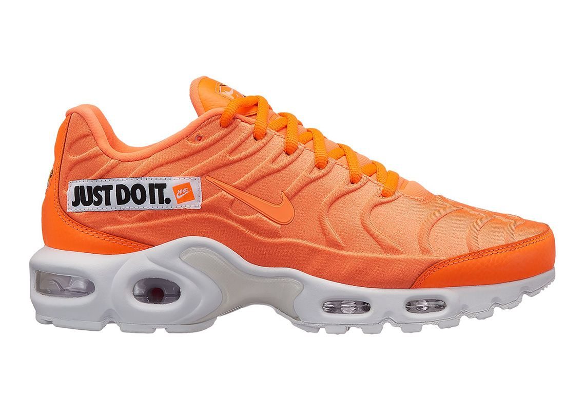 c187e2c20e5 The Nike Air Max Plus Joins The