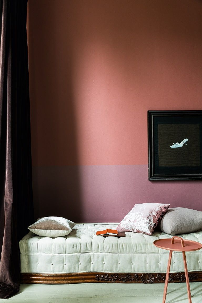 Home interior colour combination  fresh colour trends to experiment with this year  sweet home
