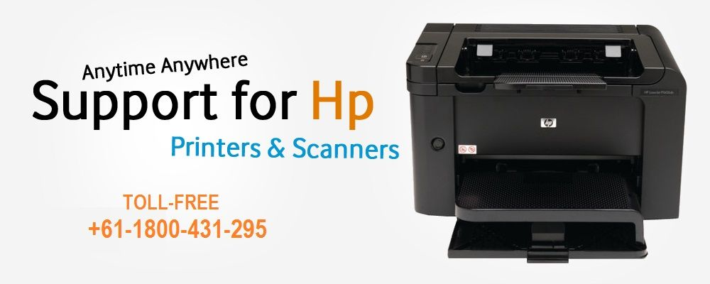 Steps to Fix Network Scanner Connection Error Related to HP Printer