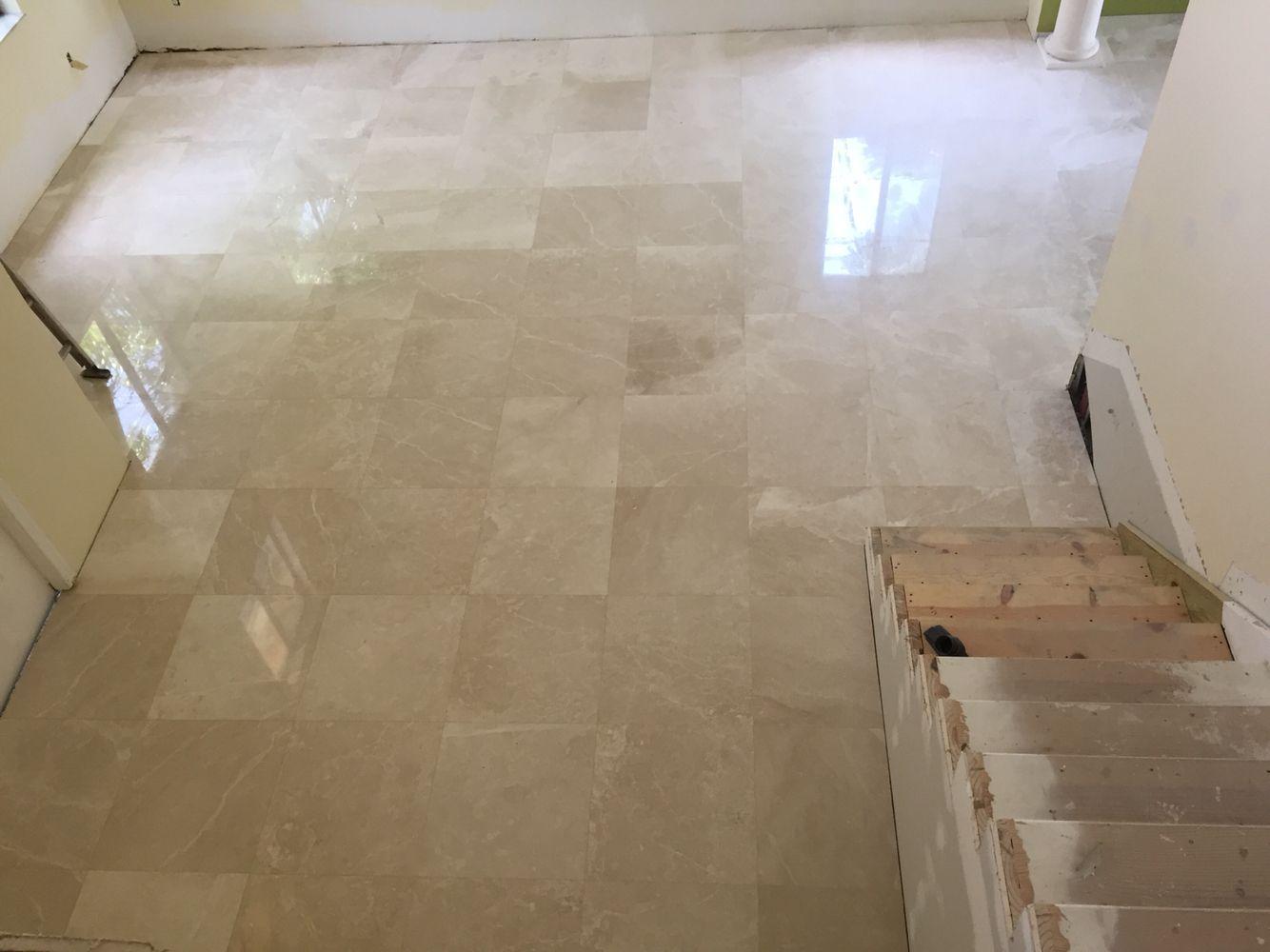 Botticino 24x24 polished marble marble floors botticino botticino 24x24 polished marble dailygadgetfo Images