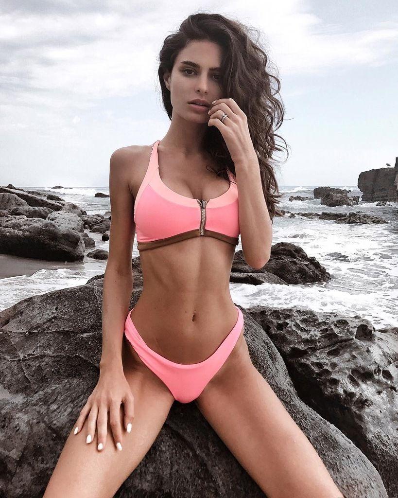 Bikini Alexandra Chando nude (42 photos), Topless, Is a cute, Feet, lingerie 2018