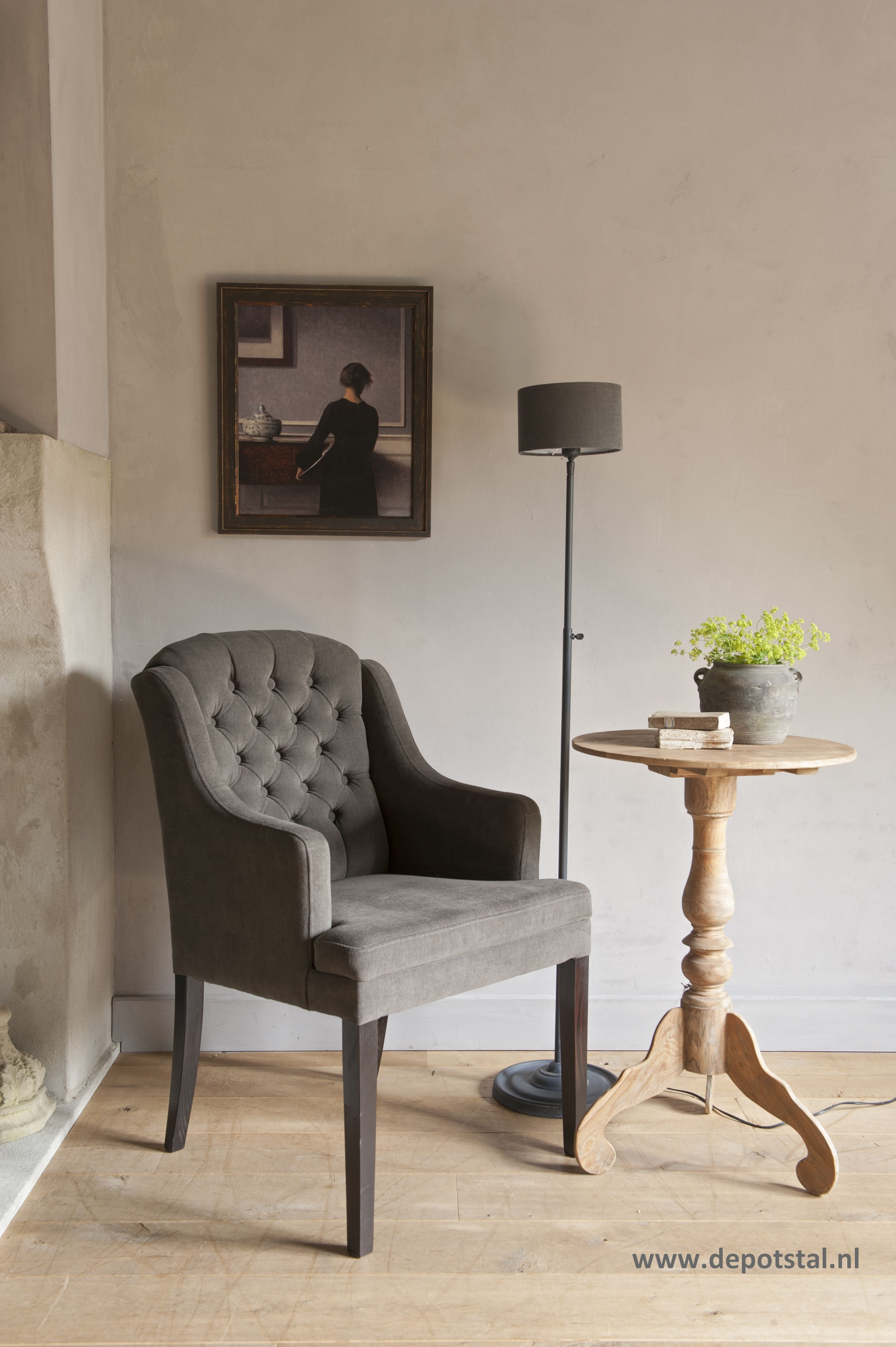Depotstal valburg lighting furniture interiordesign for Landelijk wonen twente