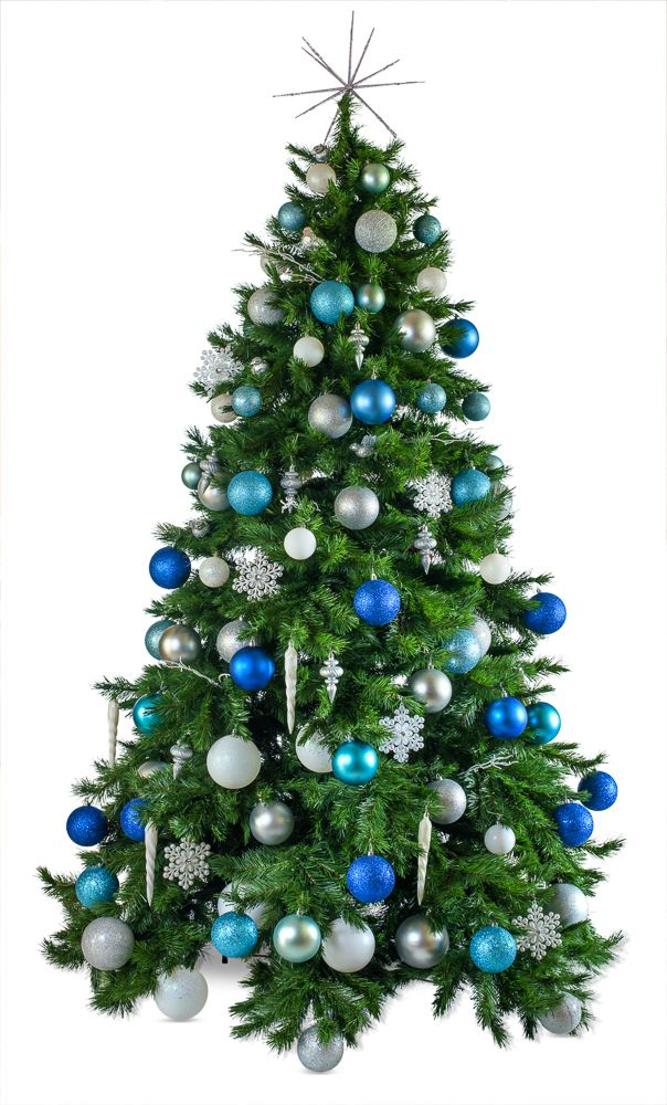 Meredith Lee S New Range Of Decorated Christmas Trees Interior Design Decoration Melbourne Meredith Lee White Christmas Decor Silver Christmas Decorations Blue Christmas Tree