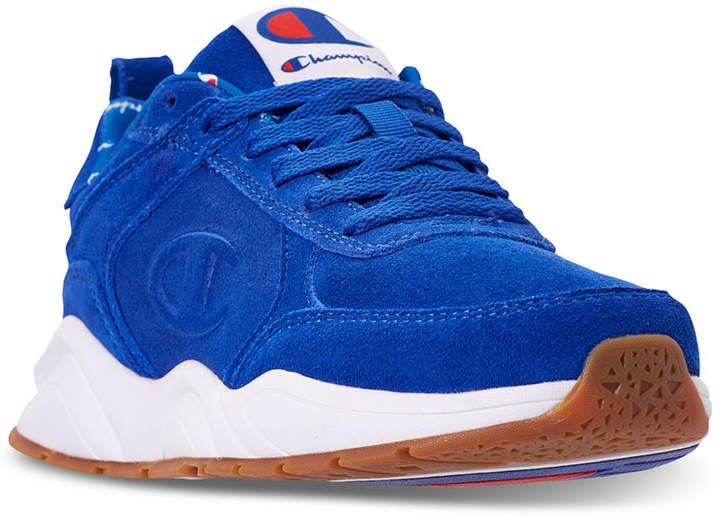 189e45786 Champion Boys  93Eighteen Athletic Training Sneakers from Finish Line