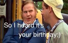 Pin On Funny Birthday Memes