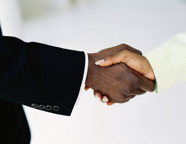 Entrepreneurs: 4 Questions You Never Form Partnerships Without Asking