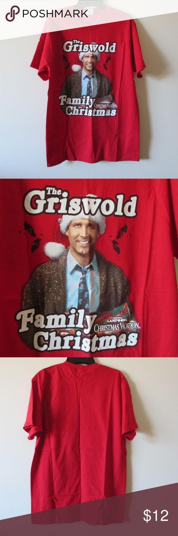 National Lampoons Christmas Vacation shirt Christmas