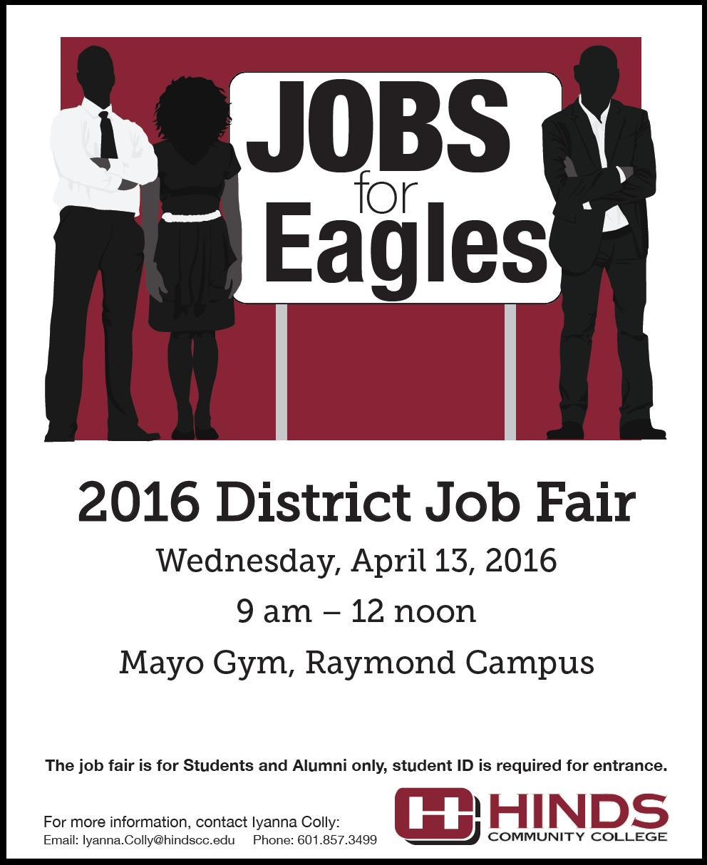 Job Fair! Job fair, Job opening, Local jobs