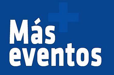 Más eventos en San Luis Potosí