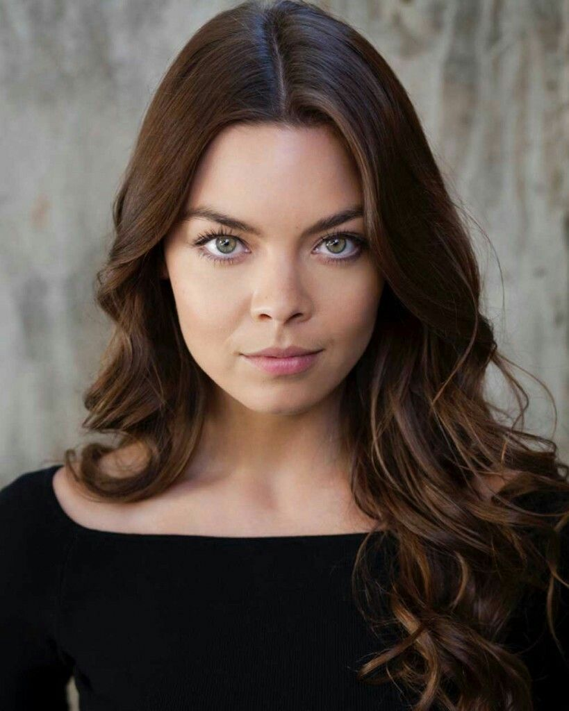 Is a cute Scarlett Byrne nude photos 2019