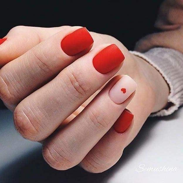 Fabulous gel nail art design ideas - Reny styles   Weiße