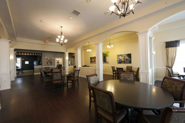 """Dining Room installation by Larry Kanfer Photography 34x50"""" canvas artwork"""