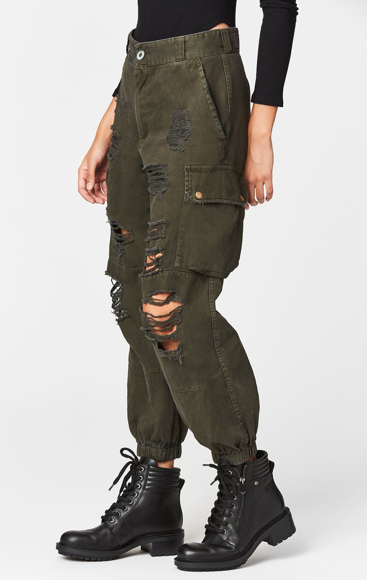83db522d Baggy grinded cargo pant in 2019 | Archaeologist Style! | Baggy ...
