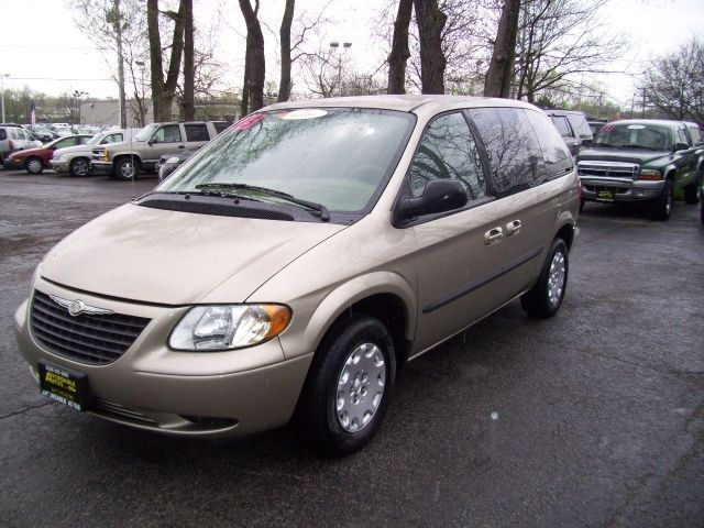 2003 Chrysler Voyager 99 217 Miles 6 995 Mini Van Chrysler Voyager Used Minivans For Sale