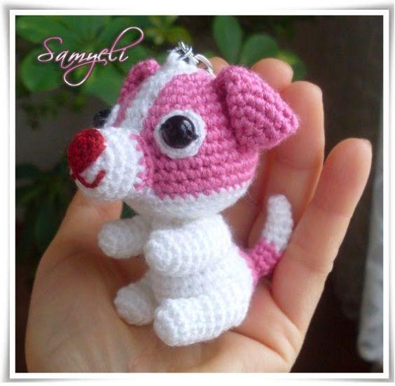 Samyelinin Örgüleri | crochet | Pinterest | Patrones amigurumi ...