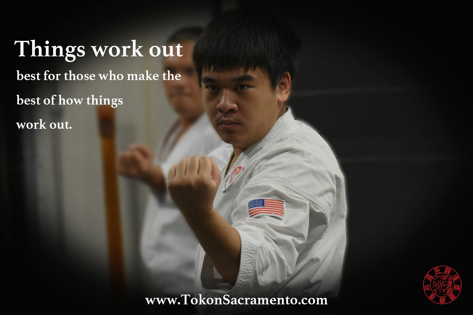 Martial arts for adults taitokutraining