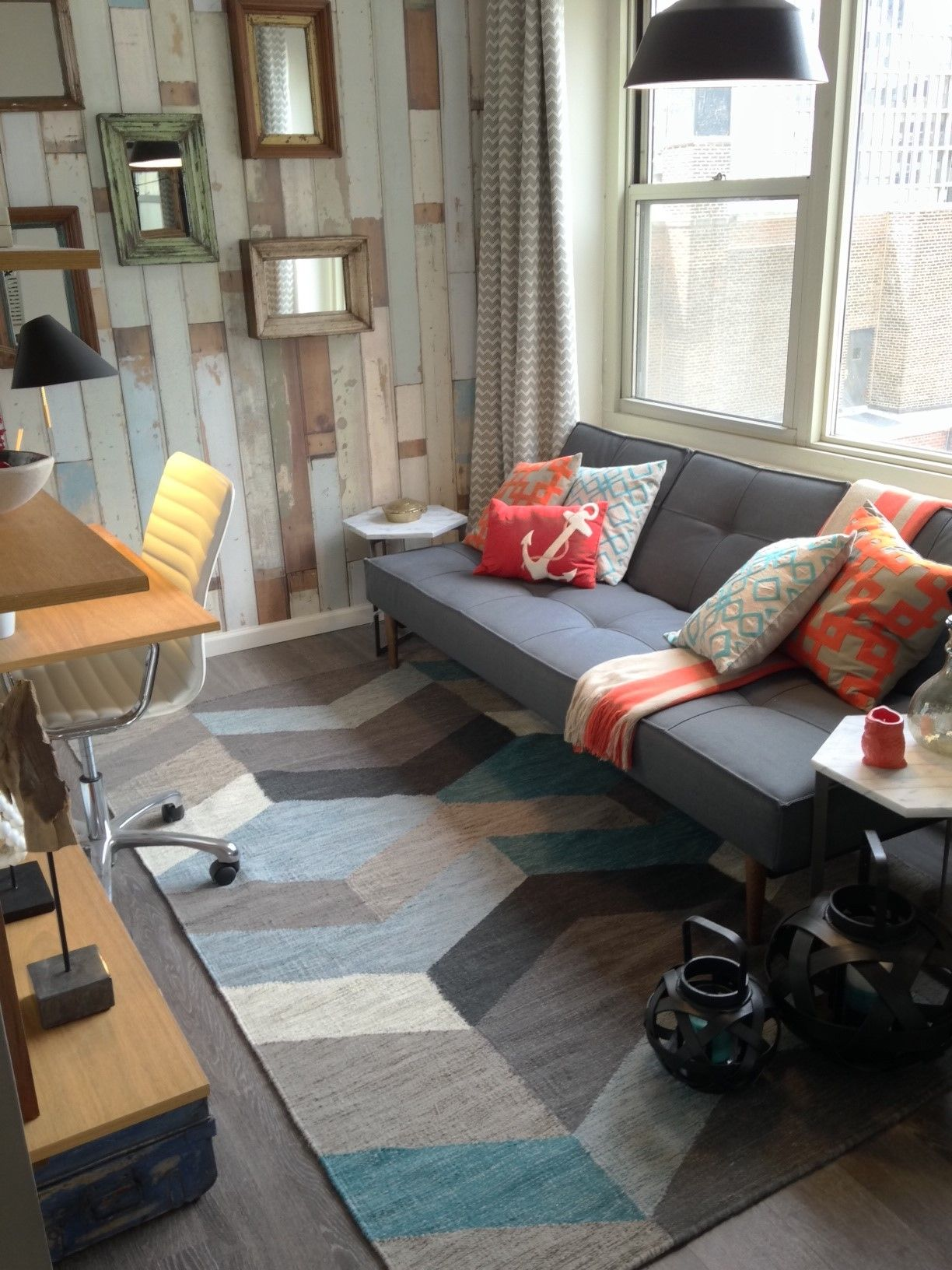 Modern downtown Chicago apartments for rent. Gold Coast ...