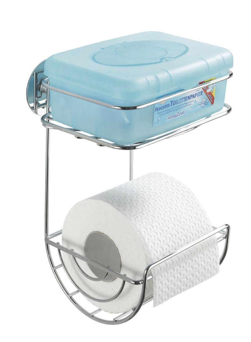 Wenko Turbo Loc Toilettenpapierhalter Mit Ablage Befestigen Ohne Bohren Online Kaufen Die M Wc Rollenhalter Toilettenpapierhalterung Toilettenpapierhalter