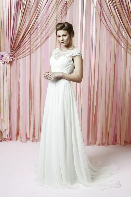 Charlotte Balbier Wedding Dresses Birmingham Mscblillie