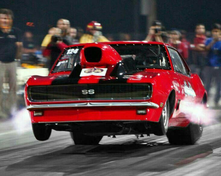 Drag racing cars, Muscle cars, Cars