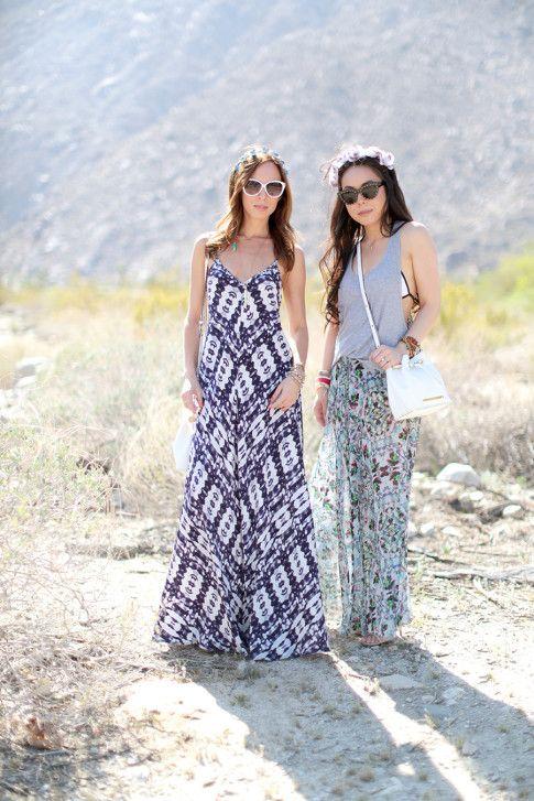 Coachella Wanderlust from @haute pink pretty and @Sydne Summer