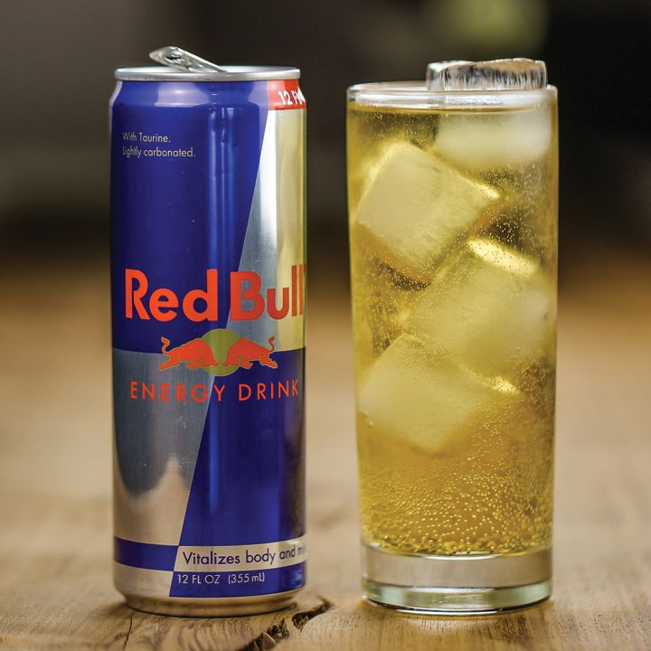 Red Bull Drink Recipes Non Alcoholic