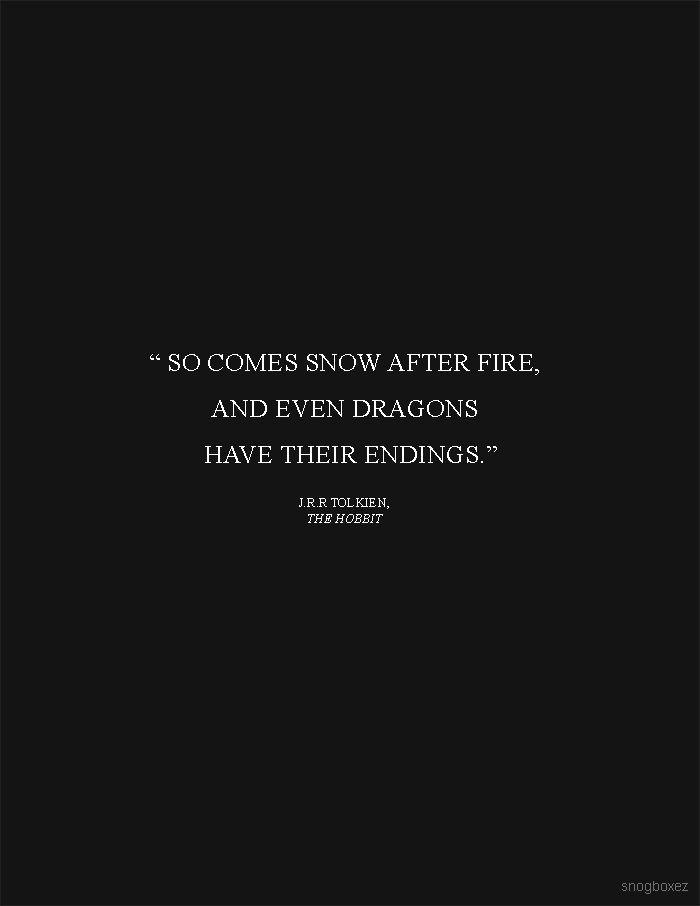 Quotes Tolkien Quotes Quotes The Hobbit