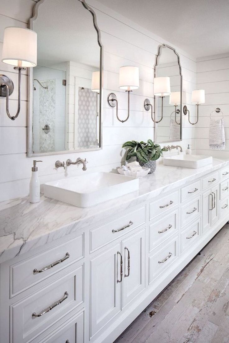 Beautiful Master Bathroom Remodel Ideas 53 Bathroomremodeling Bathroom Vanity Remodel Rustic Master Bathroom Bathroom Remodel Master