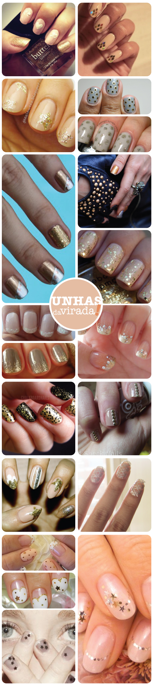 Unhas - Nails | Nails i love | Pinterest