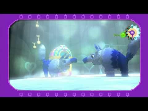 Viva Pinata Tip Mallowolf Romance Theme 1080p Pinata Theme Romance