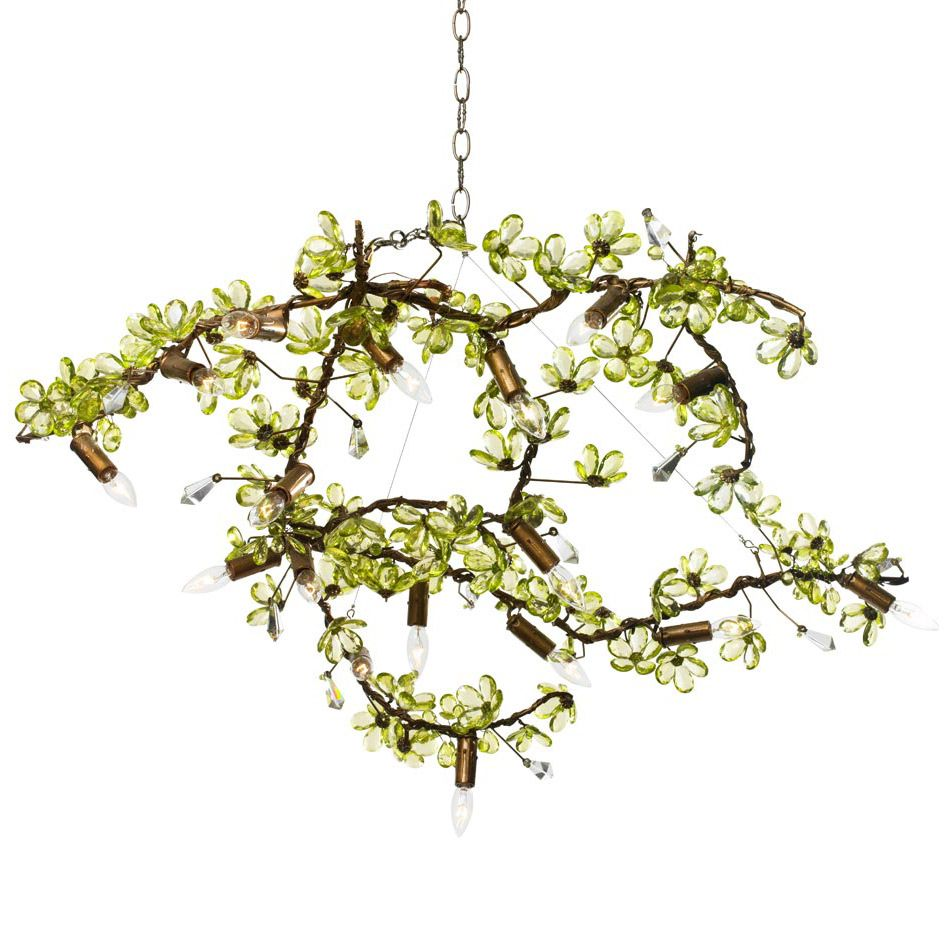 Canopy Designs Branches A Chandelier | {Lighting ...