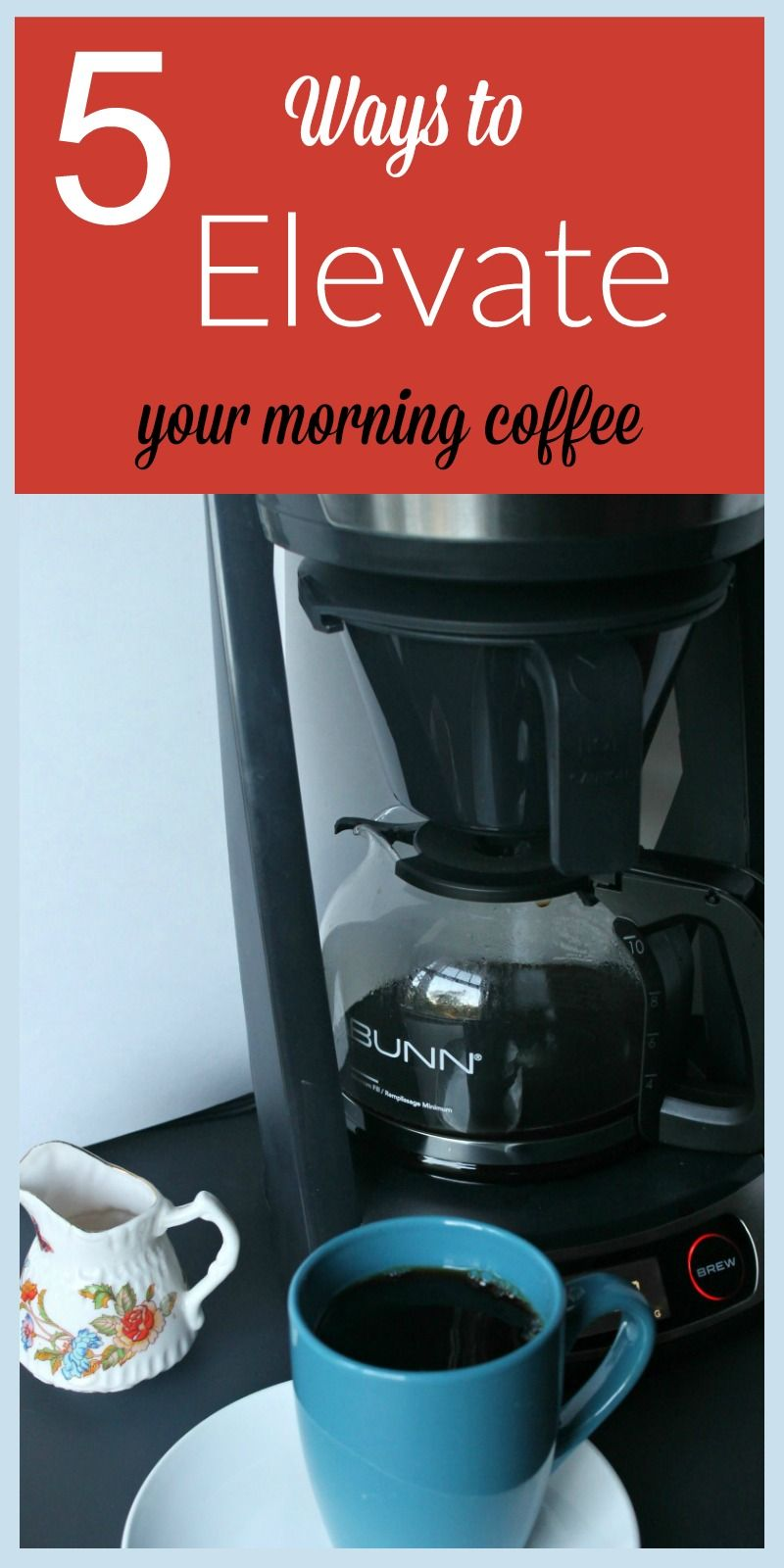 5 Way To Elevate Your Morning Coffee Natural Chow Perfectcoffeeathome Ad Delicious Drink Recipes Coffee Recipes Coffee Party