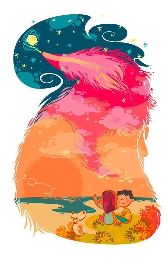 Recetario de Juegos by Lorena Alvarez