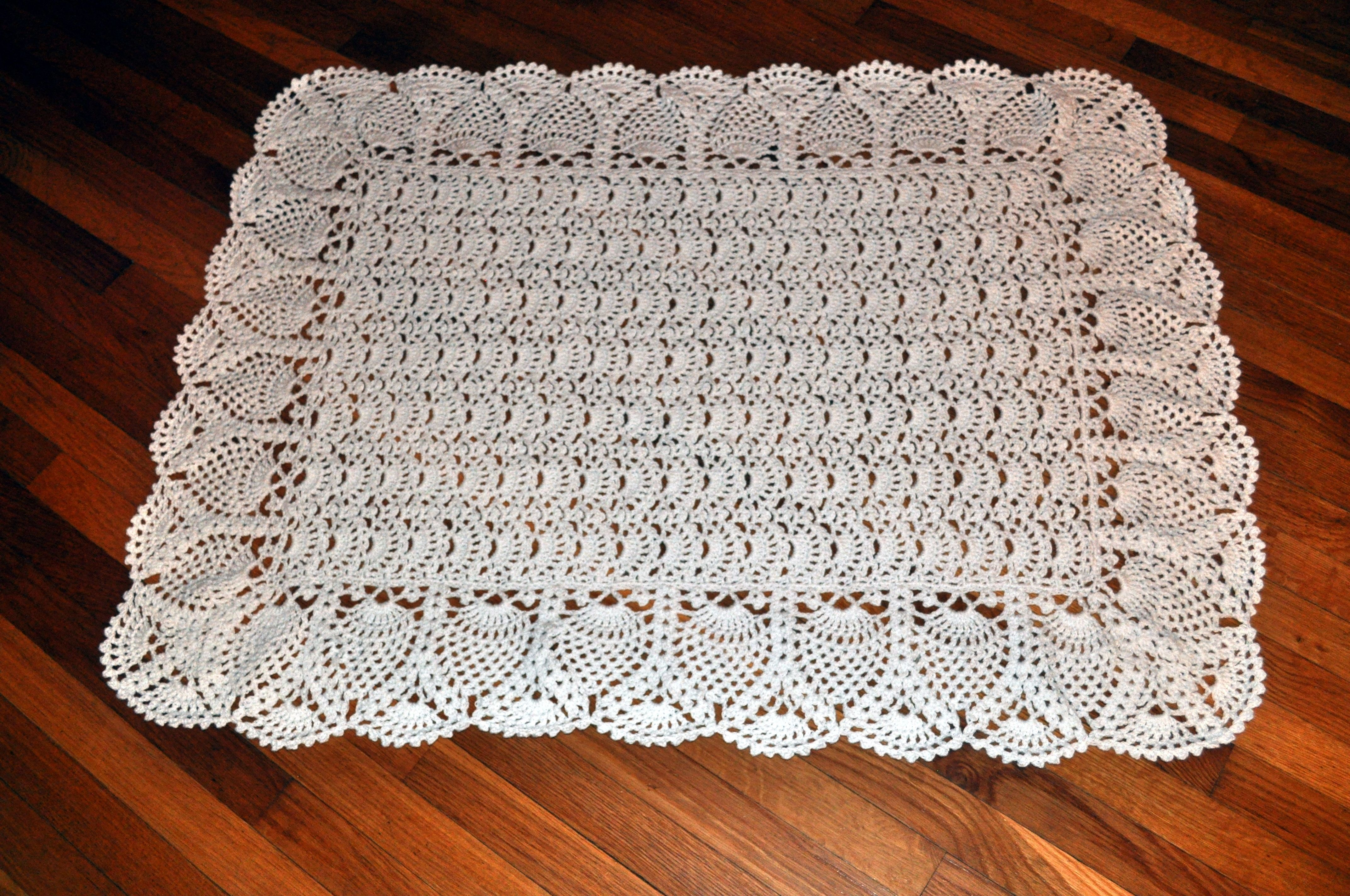 Exquisite Baby Afghan Pattern By Terry Kimbrough Crochet Tashiab Basic Granny Square Stitch Diagram Patterns
