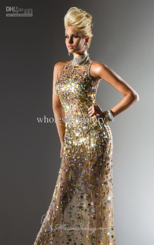 Sexy prom dresses under 200