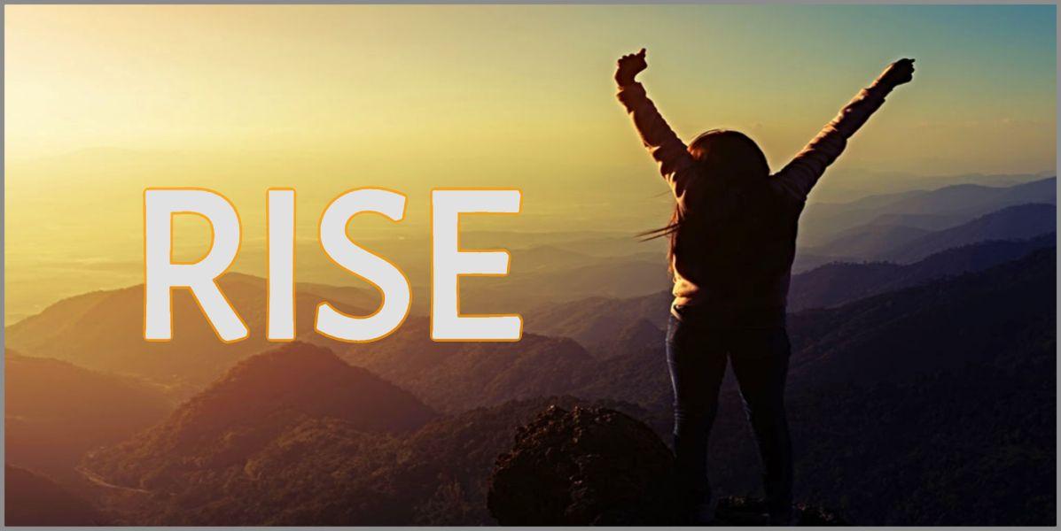 Coaching Model: RISE in 2020 | Coaching, Model, Life coach